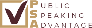 Public Speaking Advantage Logo
