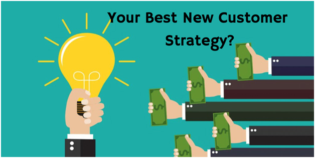 Your Best New Customer Strategy
