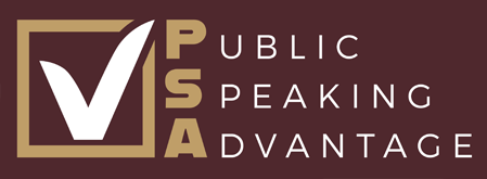 Your Public Speaking Advantage